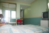MPH Standard Room 2PAX (1 Matrimonial Bed)