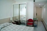 MPH Standard Room 2PAX (2 Single Beds)
