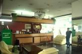 MPH Lobby