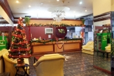 MPH Lobby (Christmas)