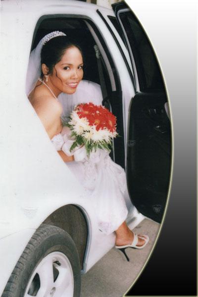 Bridal Cars Metro Park Hotel