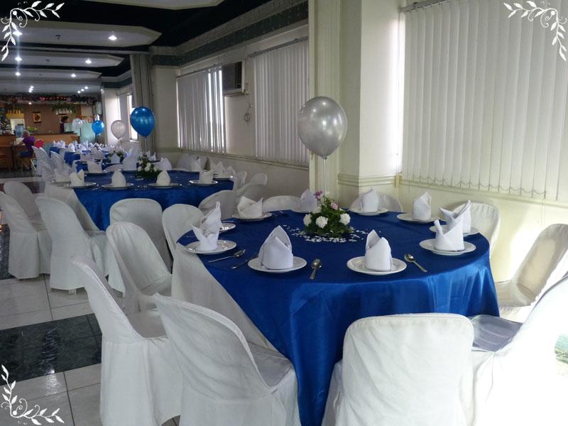 Metro Park Hotel Cebu City Page 5 Of 6 Saint Lawrence St La Guardia Lahug Cebu City