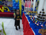 MPH Children's Birthday Party (Function Room)