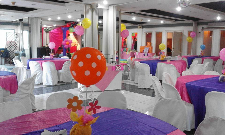Children S Birthday Party Package Metro Park Hotel