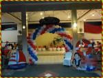 MPH Children's Birthday Party (Pool)
