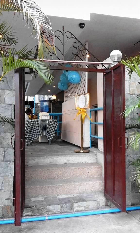 Mph Children 39 S Birthday Party Pool Metro Park Hotel Cebu City