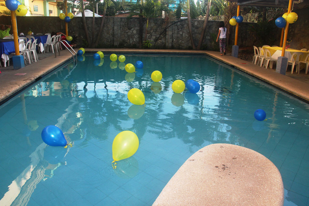 Children 39 S Birthday Party Package Metro Park Hotel Cebu City