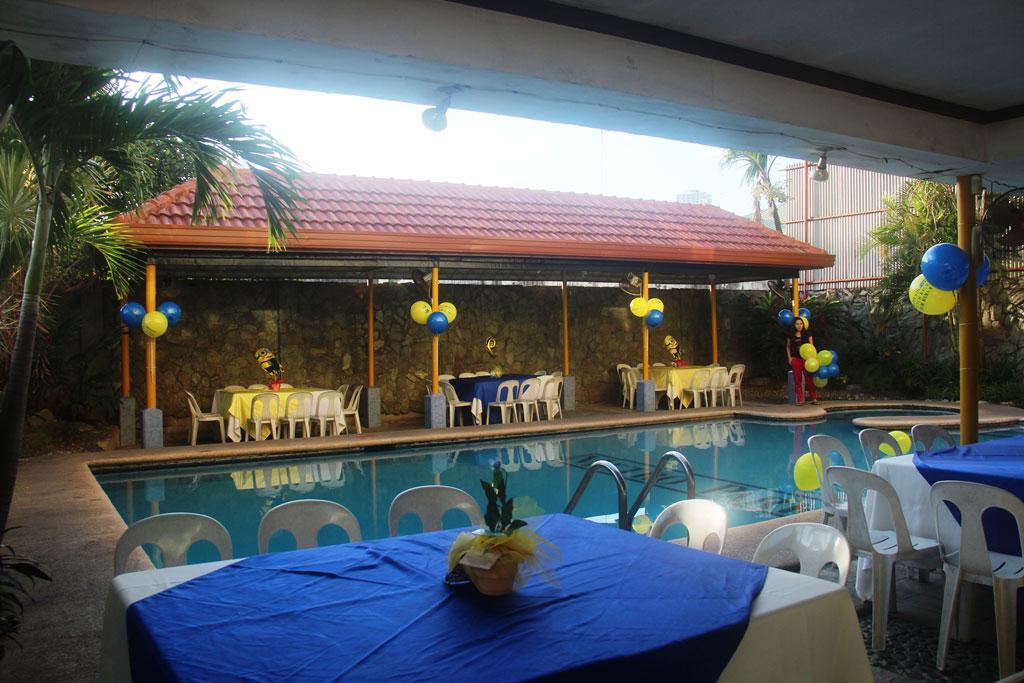 Metro Park Hotel Cebu City Page 3 Of 6 Saint Lawrence St La Guardia Lahug Cebu City