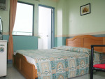 MPH Standard 1-2 persons only (1 matrimonial bed)