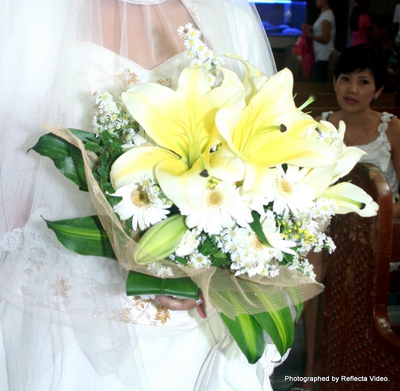 Wedding bouquet metro park hotel cebu city for Bouquet hotel