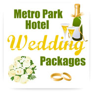 MPH Wedding Packages AD